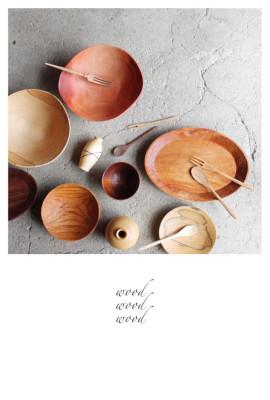 4/23-5/10 wood wood wood 空櫁