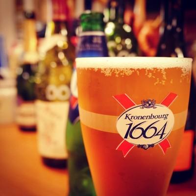 8/23 フランスビール祭り2015